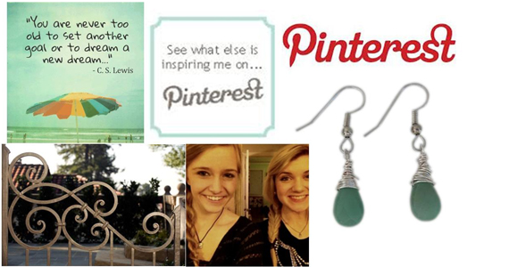 Five Ways Small Businesses Can Use Pinterest