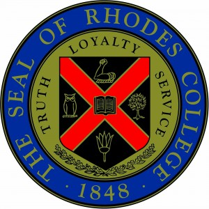 Rhodes College Seal