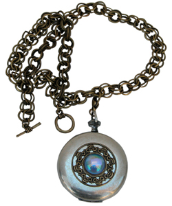 Lockets for Necklaces Mother's Day Gift From Classic Legacy