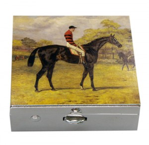 Custom Box Classic Legacy  Belle Meade Plantation Painting