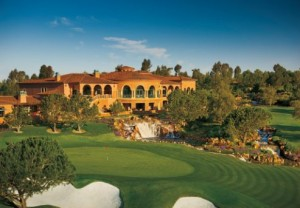 Grand Del Mar Golf Course