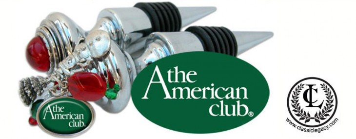 Remembering the Kohler Experience at The American Club Resort with Custom Personalized Gifts by Classic Legacy