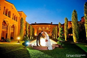 Wedding at Grand Del Mar
