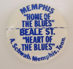 A Schwab Memphis Home of the Blues