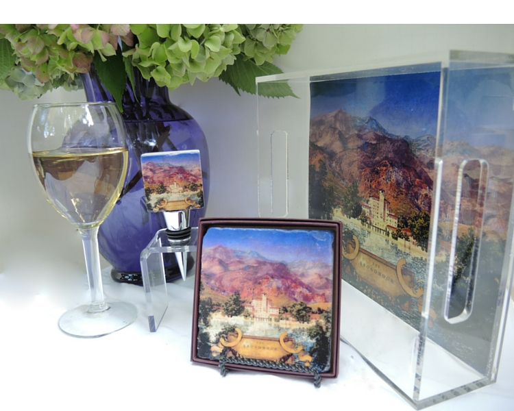 Classic Legacy Custom Gifts Serving Entrepreneurs, Retailers, Museums, Hotels and Resorts