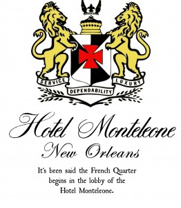 Hotel Monteleone Quote French Quarter New Orleans