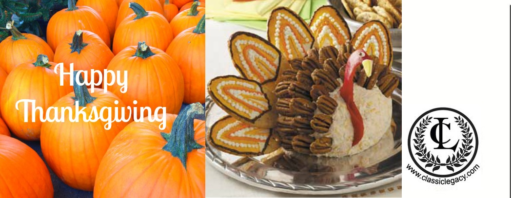 How I Used Pinterest to Collect Thanksgiving Ideas