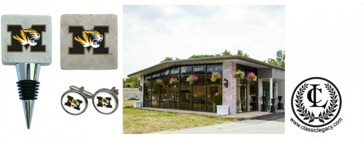 How small shops survive and thrive:  The Story of McAdams in Columbia, MO