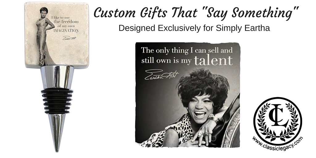 Classic Legacy Creates Personalized Gifts that Say Something  For Simply Eartha