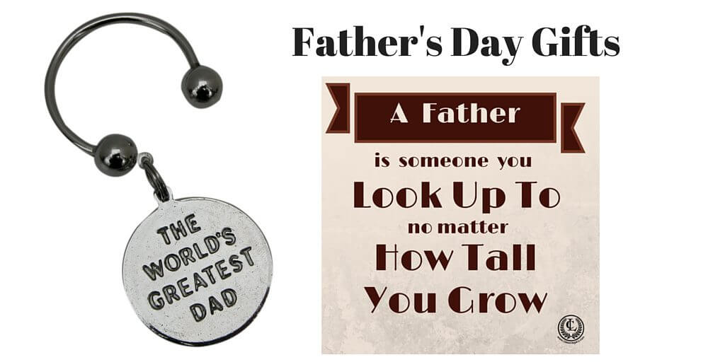 Father's Day Gift Ideas for Every Budget
