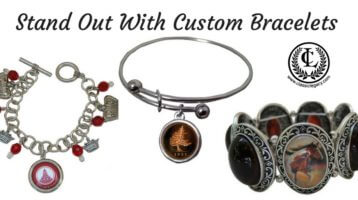 28 Custom Bracelets That Help Your Luxury Brand Stand Out