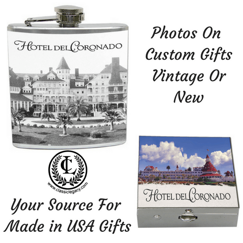 Photos for Custom Personalized Gifts New or Vintage
