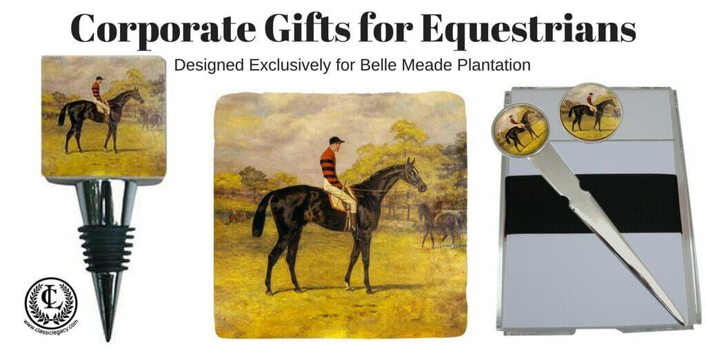 Corporate Gifts for Equestrians