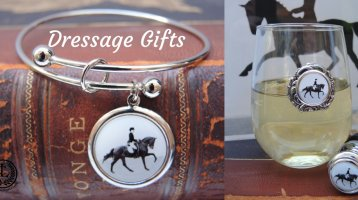 Dressage Gifts for Equestrians