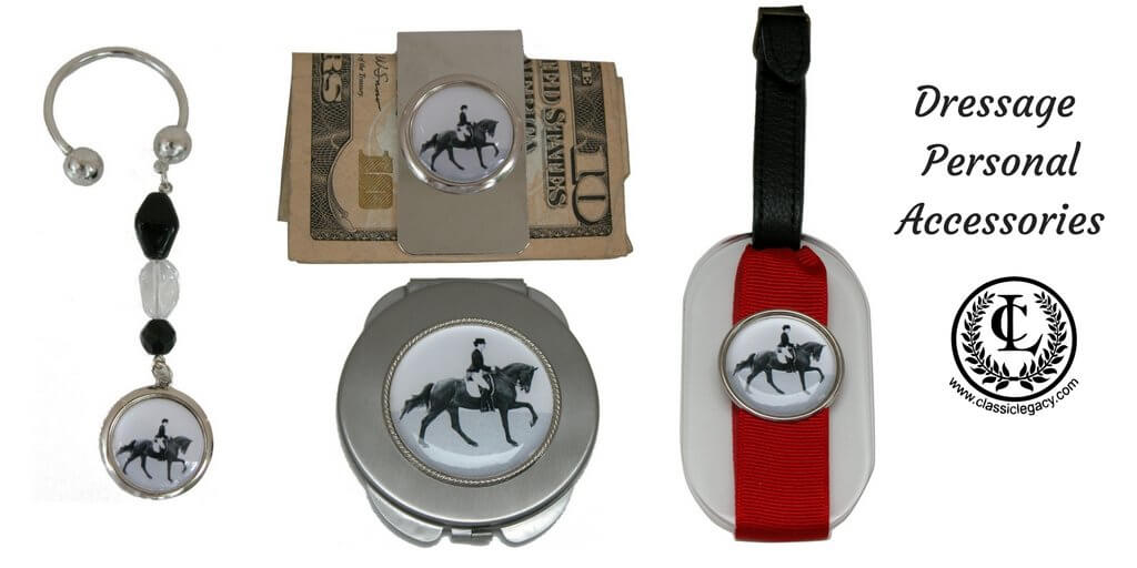 Dressage Personal Accessories