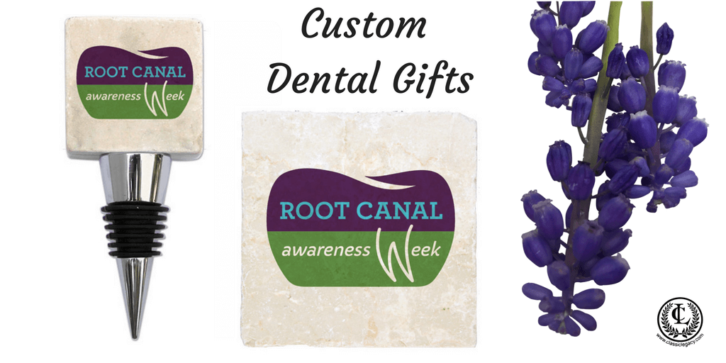 Custom Dental Gifts | Brand Recognition