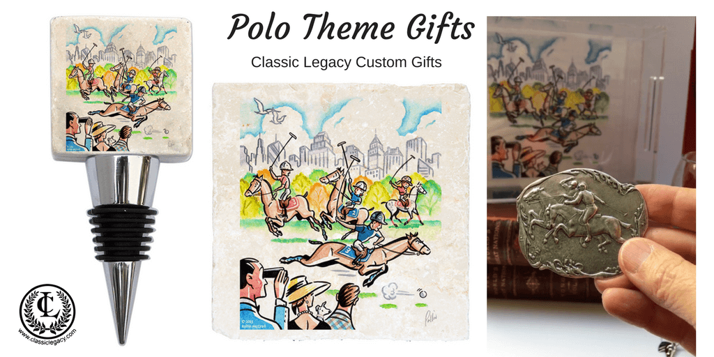 Equestrian Polo Gifts | Create Lasting Memories