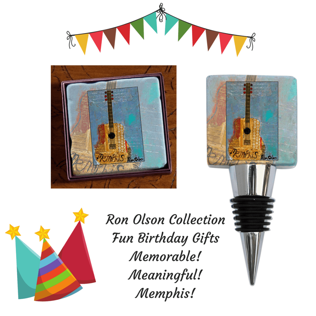 Ron Olson Gift Collection for Birthday Gifts