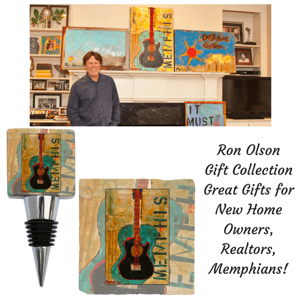 Ron Olson Gift Collection for Realtors