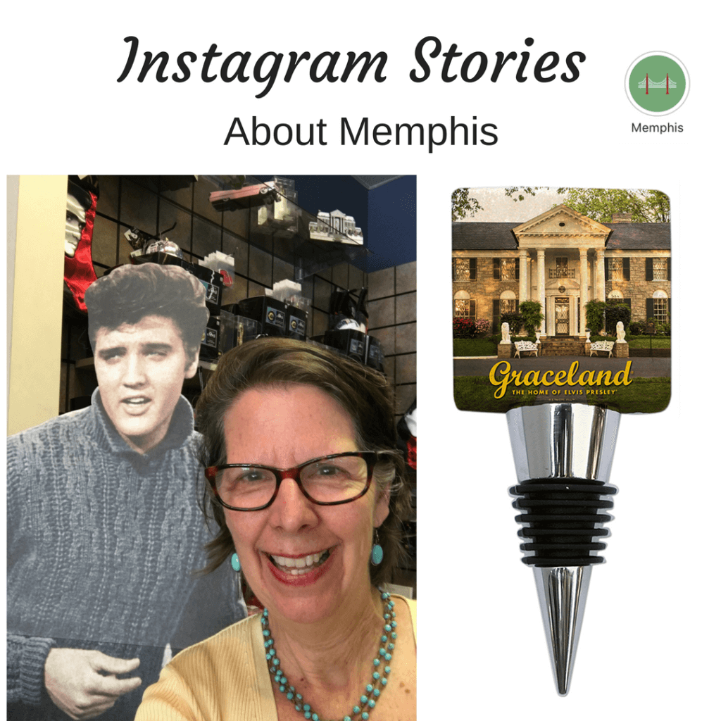 Instagram Story Icons for Memphis
