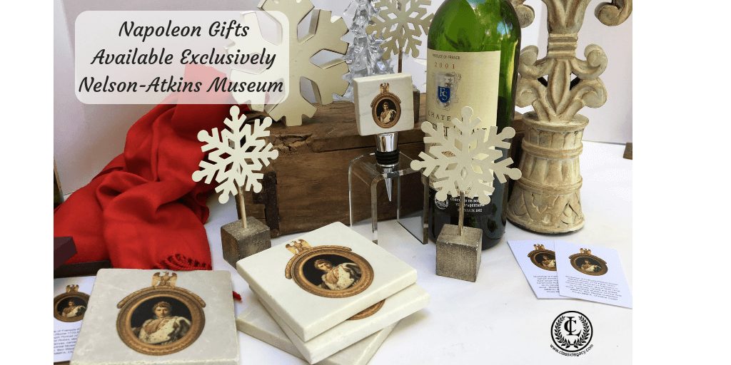 Napoleon Gifts and Exhibit Nelson-Atkins Museum of Art