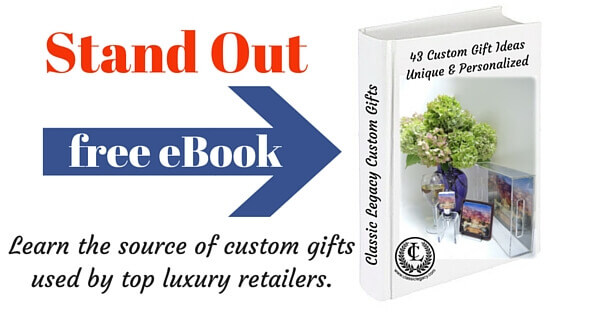 eBook 43 Gift Ideas Corporate Gifts Stand Out