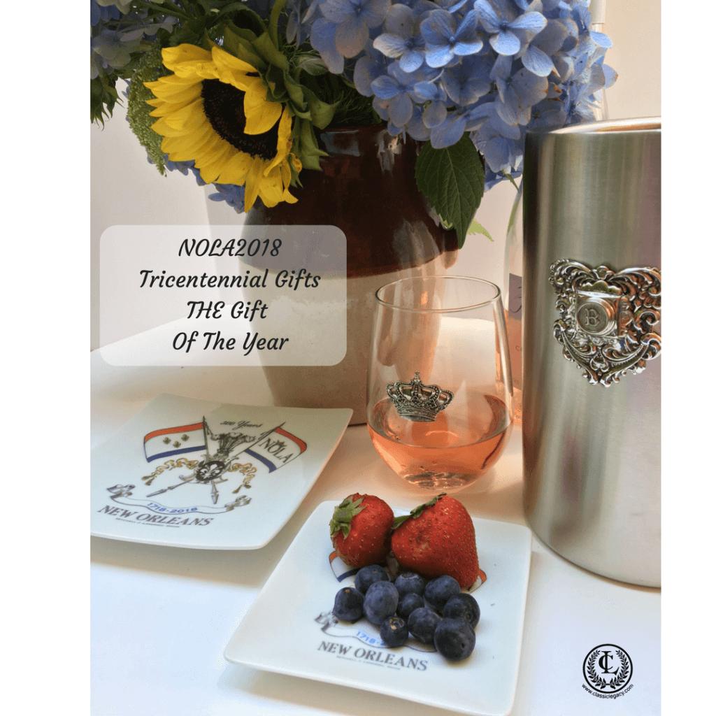 NOLA2018 Small Plates are food safe