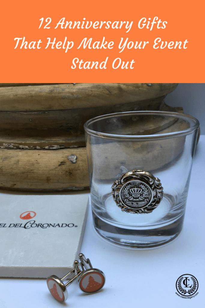 Bourbon Glass for Hotel Del Coronado